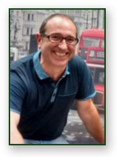 Jose Luis Merino Martinez